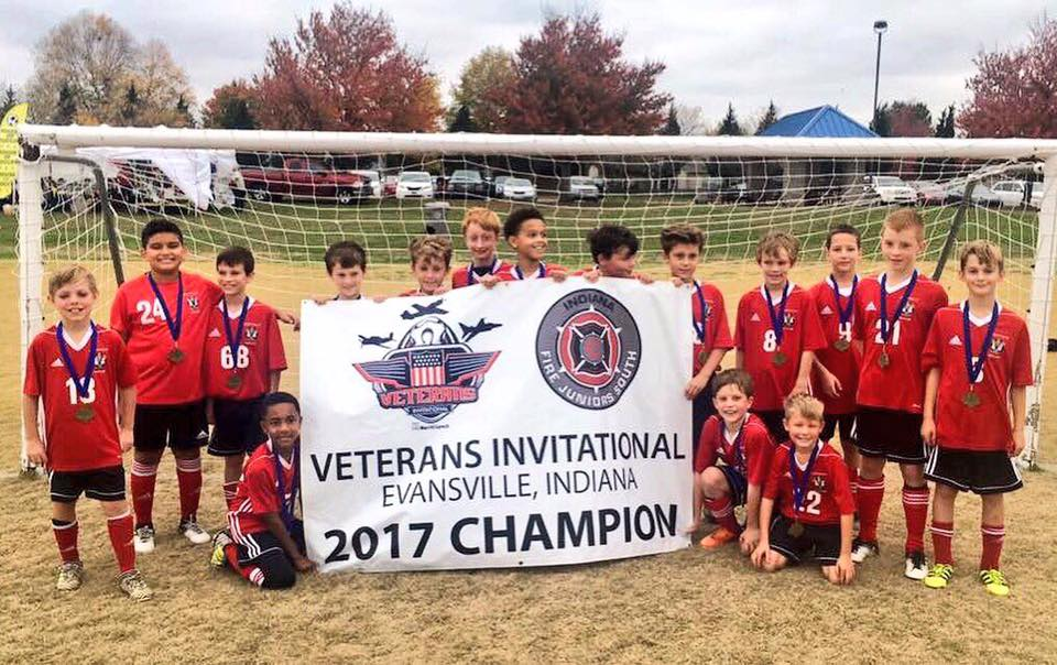 Louisville Soccer Alliance | Previous History and Success